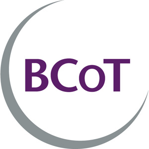 BCoT Basingstoke College of Technology logo