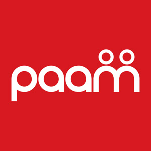 PAAM Event Management Software logo