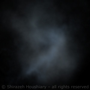 Shirazeh Houshiary Veil HD animated film installation 300PxSq72Dpi