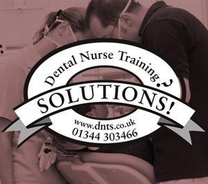Dental Nurse Training Solutions