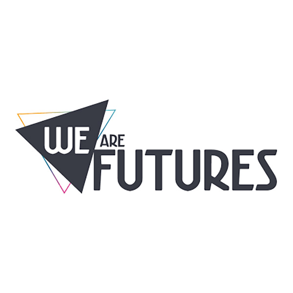We are Futures logo