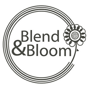 Blend and Bloom