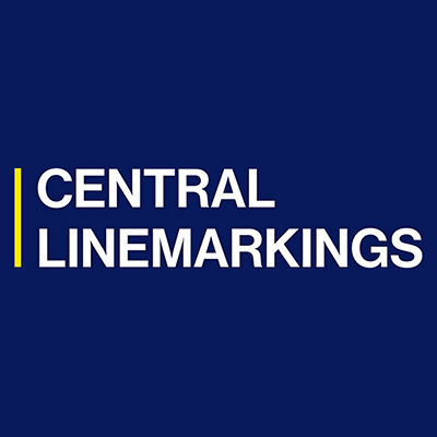 Central Linemarkings