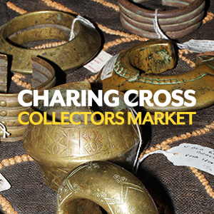 Charing Cross Collectors Market