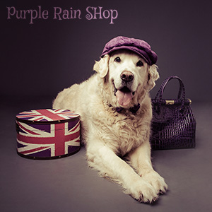 Purple Rain Shop